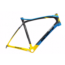 LAPIERRE Frame PULSIUM Ultimate Carbon 700C Yellow Size XL (0E589058)