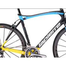 LAPIERRE Frame PULSIUM Ultimate Carbon 700C Yellow Size XXL (02022N05)