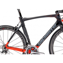 LAPIERRE Frame  AIRCODE SL ULTIMATE Red Size XL (20322M04)