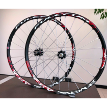 FULCRUM Wheelset RED ZONE XLR 26'' Disc Black