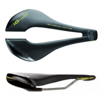 SELLE ITALIA Saddle SP-01 Boost Superflow Tour de France L3  Black (067P802IKC001)