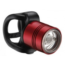 LEZYNE FRONT Light LED FEMTO Drive Red (KLLEZ77864)