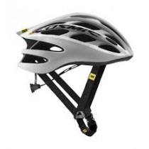MAVIC Helmet Cosmic Ultimate White Size M (MS36781021)