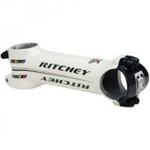 RITCHEY Stem  WCS 012 4-Axis 44  31.8x130mm 84D  Wet White (T31365073)