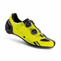 CRONO Shoes CR2 CARBON Yellow Size 43