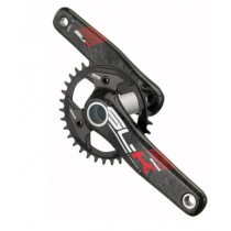FSA Chainset SL-K MTB Carbon 24/38T BB30 175mm w/o BB (85204433)