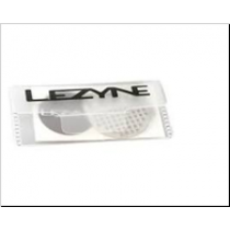 LEZYNE SMART KIT CLEAR (L1PKSMARTV16P)