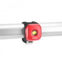 KNOG FRONT Light BLINDER 1 Red  (KN11281)