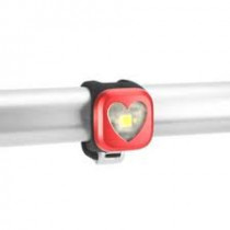KNOG FRONT Light BLINDER 1 Red (KN11300)