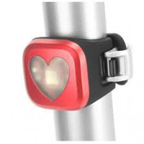 KNOG REAR Light BLINDER 1 Red (KN11302)