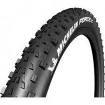 """MICHELIN Tyre FORCE XC TS 26""""x2.10 TLR Black (C4902154)"""