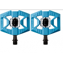 CRANKBROTHERS Pedals DOUBLE SHOT 1 Blue/Black (16181)