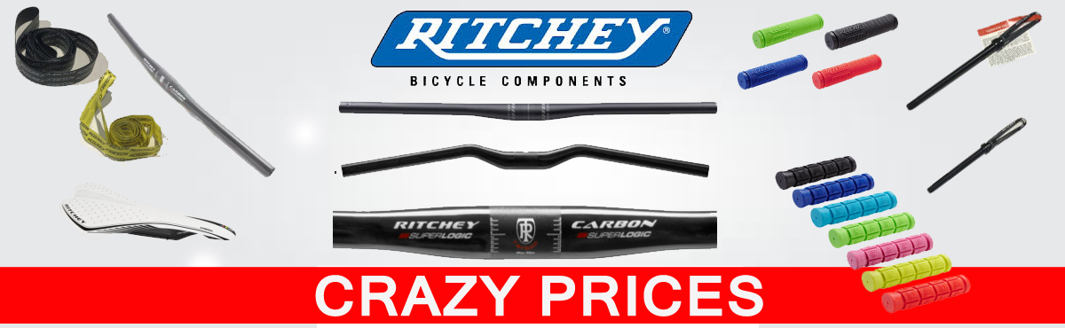 sales ritchey