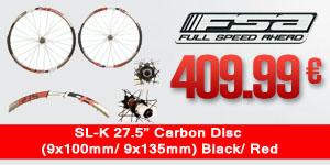FSA-SL-K-275-SMN-11S-OE-BKRED-CWN21
