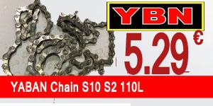YABAN-CHAIN-52100082-LPR5