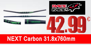 raceface black green