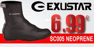 EXUSTAR-SHOESCOVER-ESC005M-EXUBIS