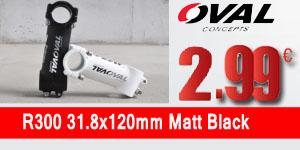OVAL-O08ST003-MATTBLACK-120-CWN17